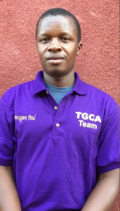 Mwesigwa Paul, Technology Lead, Health & Child Welfare
