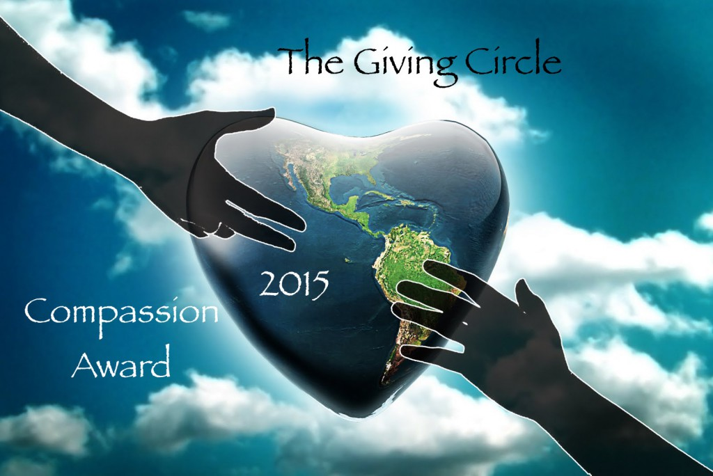 TGC Compassion award